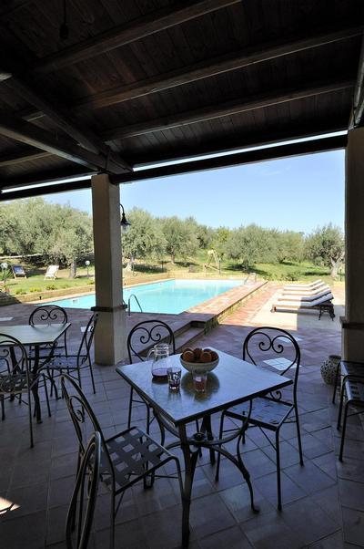 Appartement de vacances Residence Casa Torretta 2/4 Persone (968127), Gioiosa Marea, Messina, Sicile, Italie, image 11