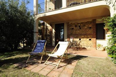 Appartement de vacances Residence Casa Torretta 2/4 Persone (968127), Gioiosa Marea, Messina, Sicile, Italie, image 5