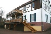 Ferienwohnung 2 OG links Ferienwohnung in der Sächsische Schweiz