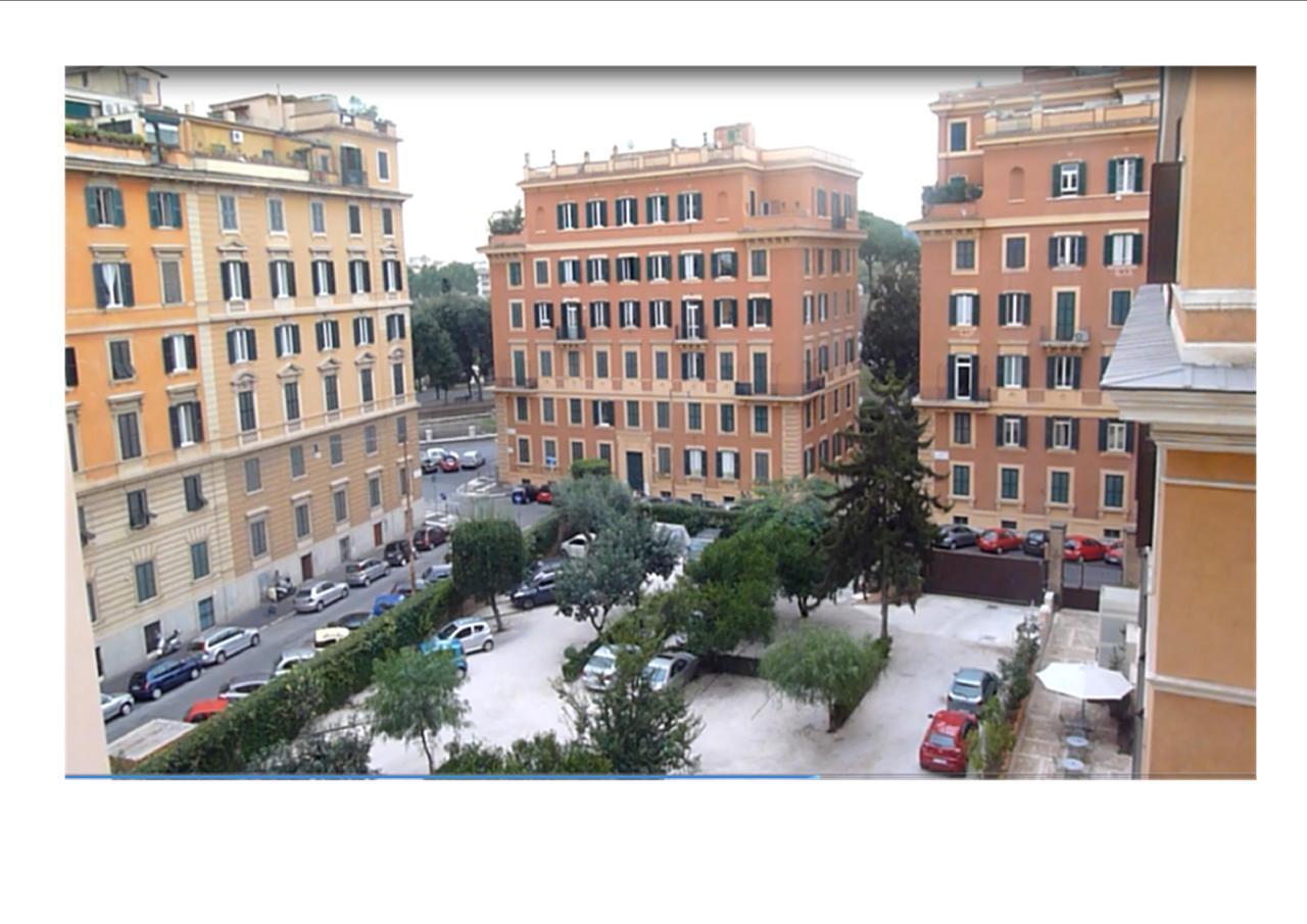 Ferienwohnung DIMORA LUMINOSA (968664), Rom, Rom, Latium, Italien, Bild 15