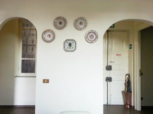 Ferienwohnung DIMORA LUMINOSA (968664), Rom, Rom, Latium, Italien, Bild 12