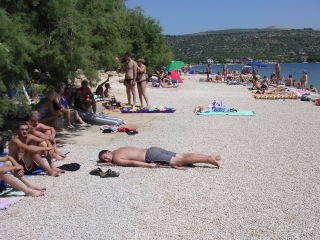 Ferienwohnung 2 im 1.OG (97461), Rogoznica, , Dalmatien, Kroatien, Bild 14