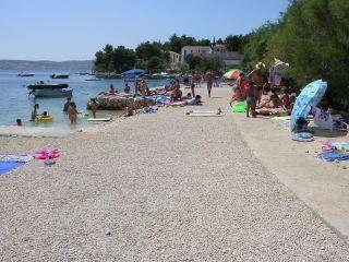 Ferienwohnung 2 im 1.OG (97461), Rogoznica, , Dalmatien, Kroatien, Bild 12