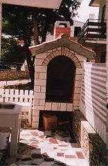 Ferienwohnung 2 im 1.OG (97461), Rogoznica, , Dalmatien, Kroatien, Bild 7