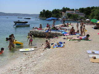 Ferienwohnung 3 im EG (97462), Rogoznica, , Dalmatien, Kroatien, Bild 14
