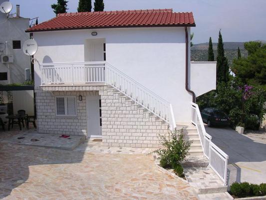 Ferienwohnung Rogoznica (Sibenik) - APP 4 (97463), Rogoznica, , Dalmatien, Kroatien, Bild 12