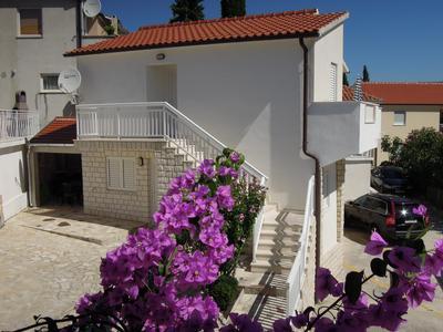 Ferienwohnung Rogoznica (Sibenik) - APP 5 (97464), Rogoznica, , Dalmatien, Kroatien, Bild 17