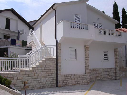 Ferienwohnung Rogoznica (Sibenik) - APP 5 (97464), Rogoznica, , Dalmatien, Kroatien, Bild 1