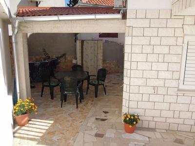 Ferienwohnung Rogoznica (Sibenik) - APP 5 (97464), Rogoznica, , Dalmatien, Kroatien, Bild 14