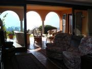 Villa Cipressi Ferienwohnung