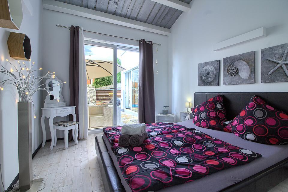 Ferienhaus Luxus Villa Darte mit beheiztem Pool (971395), Kanfanar, , Istrien, Kroatien, Bild 38