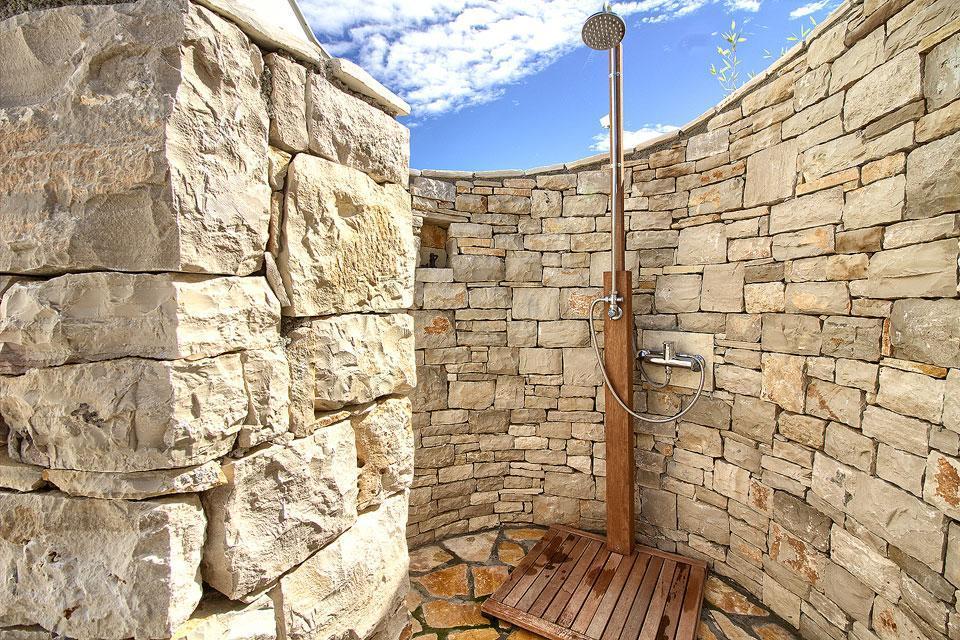 Ferienhaus Luxus Villa Darte mit beheiztem Pool (971395), Kanfanar, , Istrien, Kroatien, Bild 23