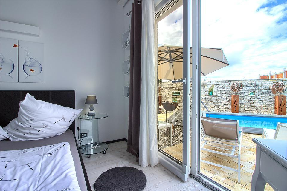 Ferienhaus Luxus Villa Darte mit beheiztem Pool (971395), Kanfanar, , Istrien, Kroatien, Bild 37
