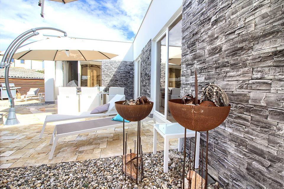 Ferienhaus Luxus Villa Darte mit beheiztem Pool (971395), Kanfanar, , Istrien, Kroatien, Bild 9