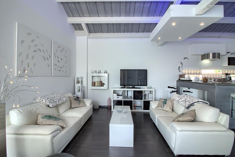 Ferienhaus Luxus Villa Darte mit beheiztem Pool (971395), Kanfanar, , Istrien, Kroatien, Bild 47