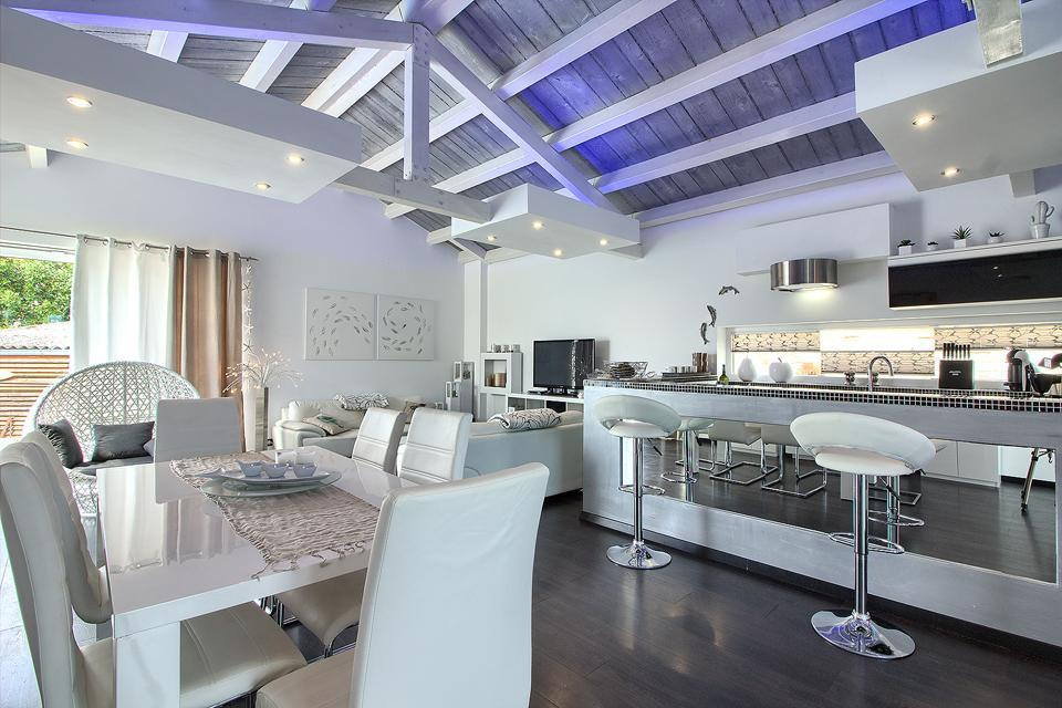 Ferienhaus Luxus Villa Darte mit beheiztem Pool (971395), Kanfanar, , Istrien, Kroatien, Bild 41