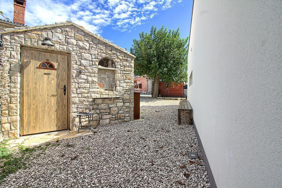 Ferienhaus Luxus Villa Darte mit beheiztem Pool (971395), Kanfanar, , Istrien, Kroatien, Bild 13
