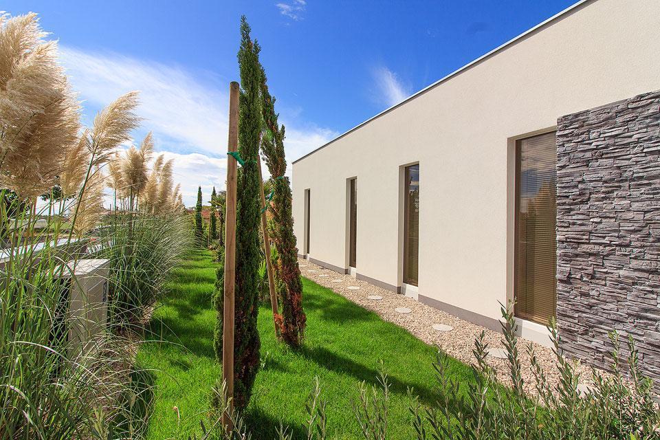 Ferienhaus Luxus Villa Darte mit beheiztem Pool (971395), Kanfanar, , Istrien, Kroatien, Bild 17