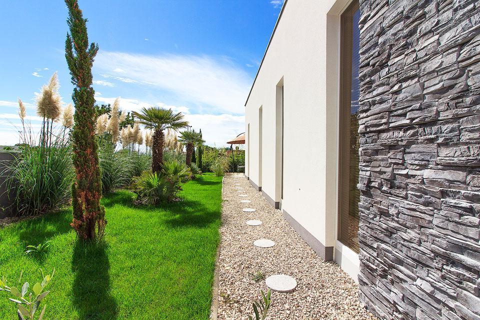 Ferienhaus Luxus Villa Darte mit beheiztem Pool (971395), Kanfanar, , Istrien, Kroatien, Bild 18