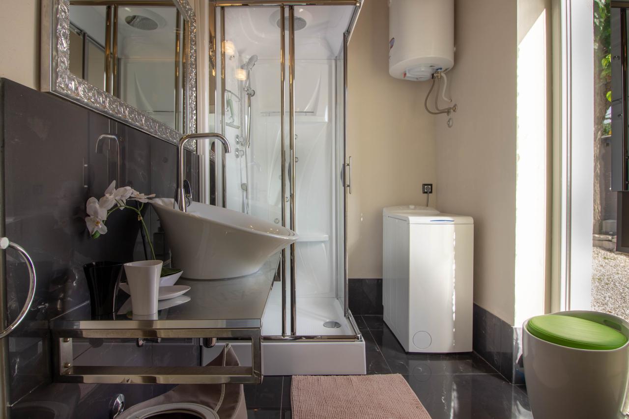 Ferienhaus Luxus Villa Darte mit beheiztem Pool (971395), Kanfanar, , Istrien, Kroatien, Bild 51