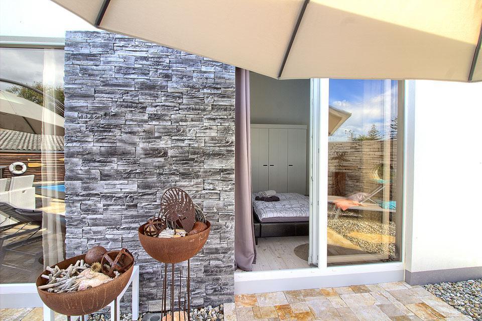 Ferienhaus Luxus Villa Darte mit beheiztem Pool (971395), Kanfanar, , Istrien, Kroatien, Bild 11
