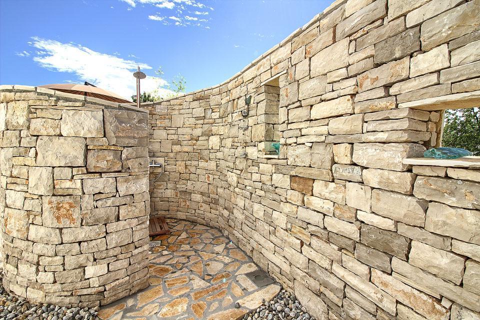Ferienhaus Luxus Villa Darte mit beheiztem Pool (971395), Kanfanar, , Istrien, Kroatien, Bild 22