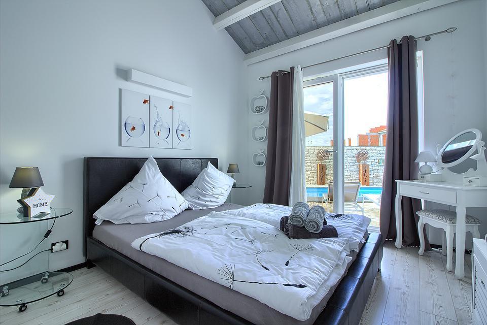 Ferienhaus Luxus Villa Darte mit beheiztem Pool (971395), Kanfanar, , Istrien, Kroatien, Bild 34