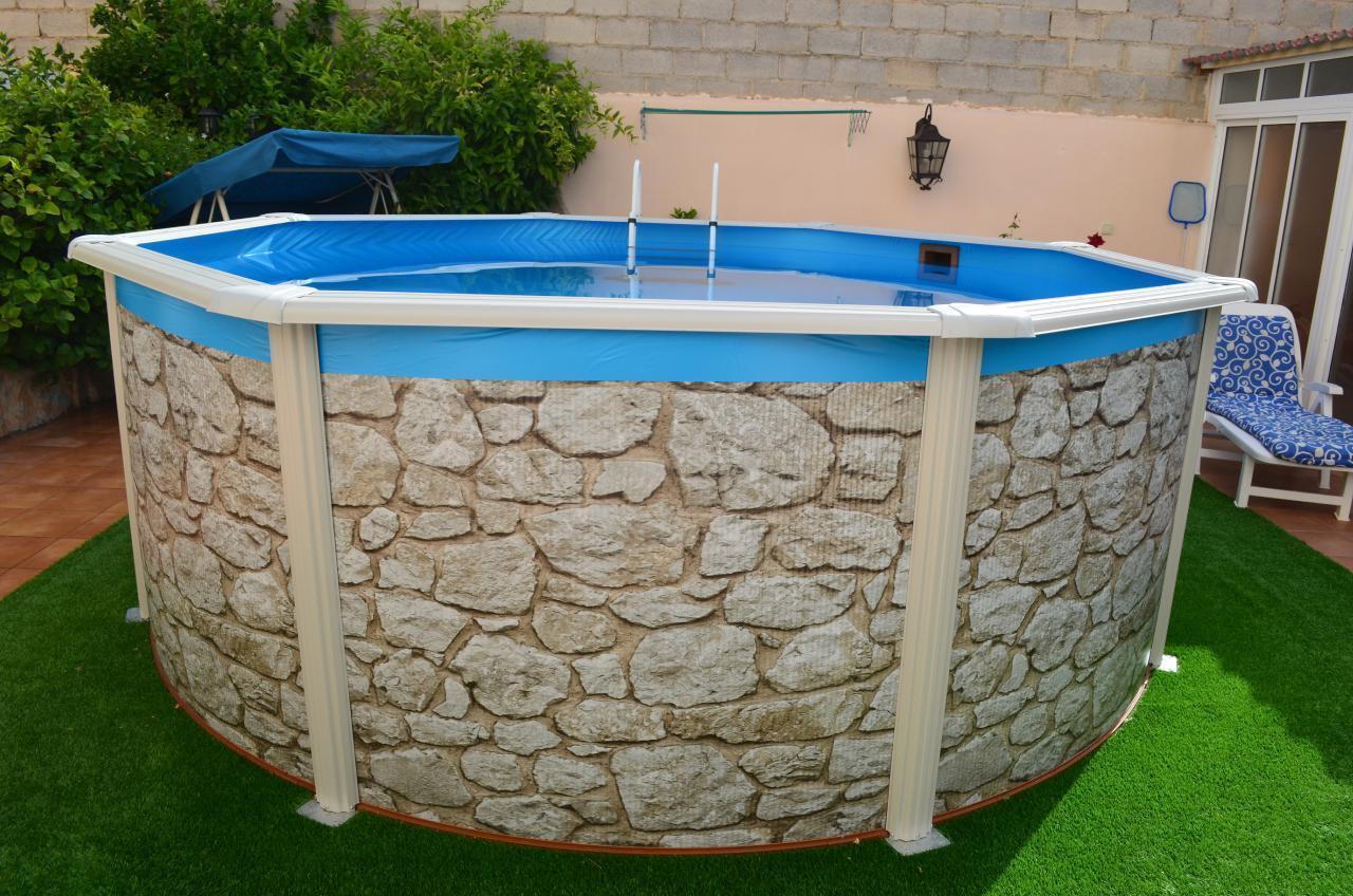 Ferienwohnung Yovalutres charmante Ferienwohnung with private pool (971508), Torrevieja, Costa Blanca, Valencia, Spanien, Bild 31