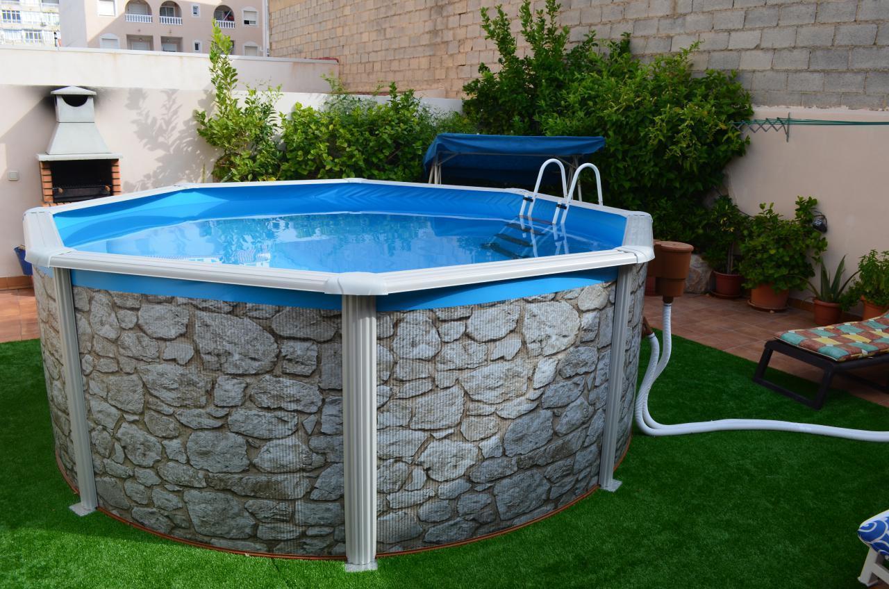 Ferienwohnung Yovalutres charmante Ferienwohnung with private pool (971508), Torrevieja, Costa Blanca, Valencia, Spanien, Bild 29