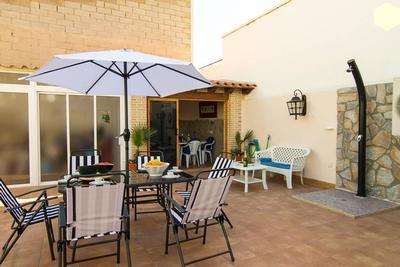 Ferienwohnung Yovalutres charmante Ferienwohnung with private pool (971508), Torrevieja, Costa Blanca, Valencia, Spanien, Bild 22