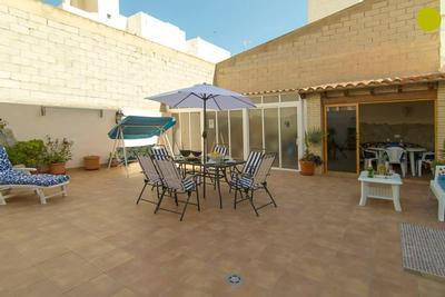 Ferienwohnung Yovalutres charmante Ferienwohnung with private pool (971508), Torrevieja, Costa Blanca, Valencia, Spanien, Bild 21