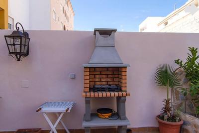 Ferienwohnung Yovalutres charmante Ferienwohnung with private pool (971508), Torrevieja, Costa Blanca, Valencia, Spanien, Bild 24