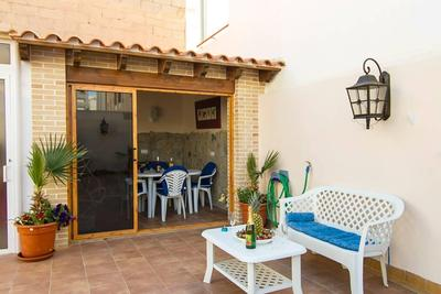 Appartement de vacances Yovalutres charmante Ferienwohnung with private pool (971508), Torrevieja, Costa Blanca, Valence, Espagne, image 23