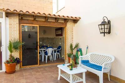 Ferienwohnung Yovalutres charmante Ferienwohnung with private pool (971508), Torrevieja, Costa Blanca, Valencia, Spanien, Bild 23