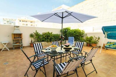 Ferienwohnung Yovalutres charmante Ferienwohnung with private pool (971508), Torrevieja, Costa Blanca, Valencia, Spanien, Bild 20