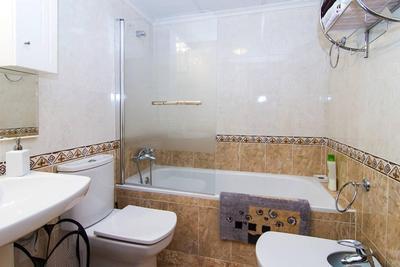 Ferienwohnung Yovalutres charmante Ferienwohnung with private pool (971508), Torrevieja, Costa Blanca, Valencia, Spanien, Bild 17