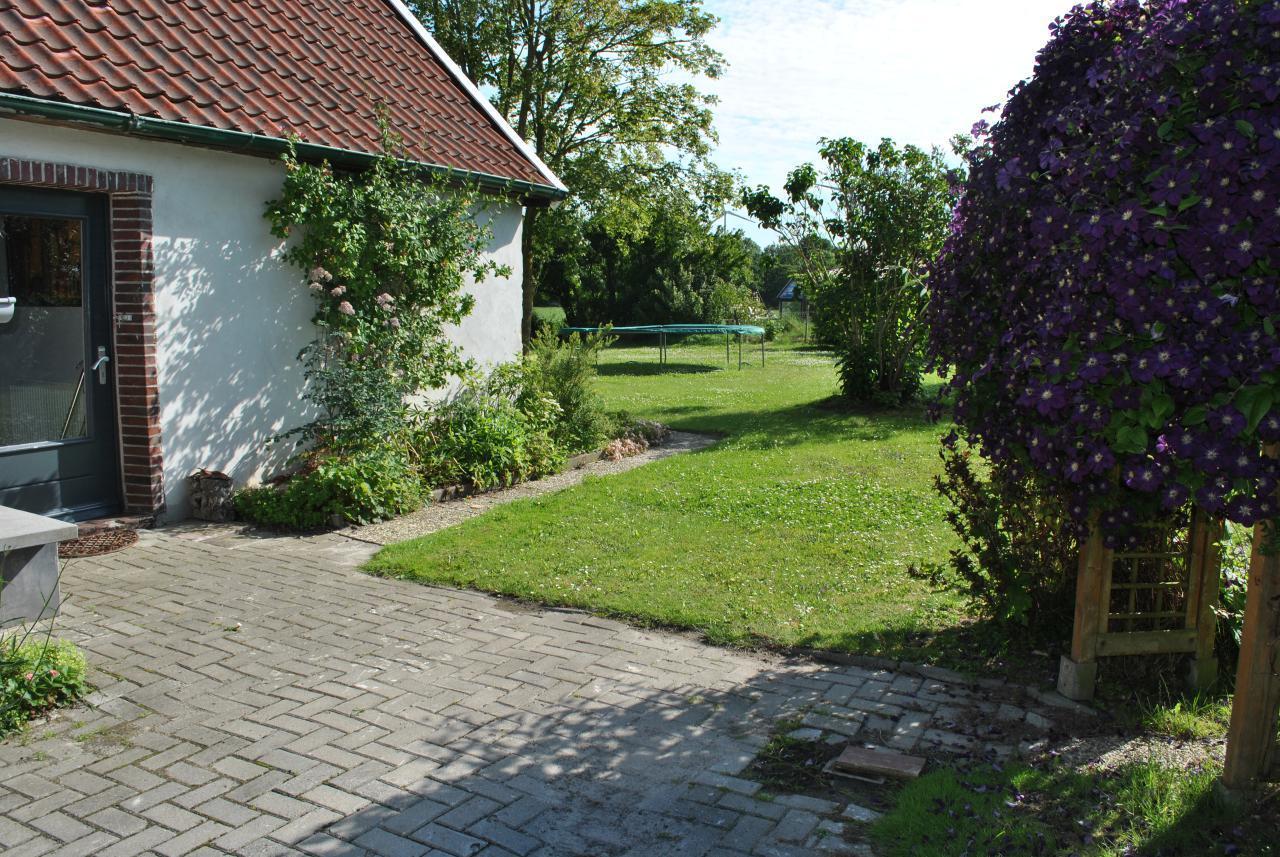 Ferienhaus Kastanienhof (978581), Wangerland, Friesland (DE), Niedersachsen, Deutschland, Bild 6