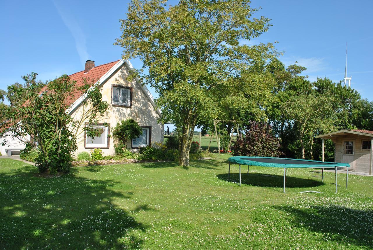 Ferienhaus Kastanienhof (978581), Wangerland, Friesland (DE), Niedersachsen, Deutschland, Bild 7