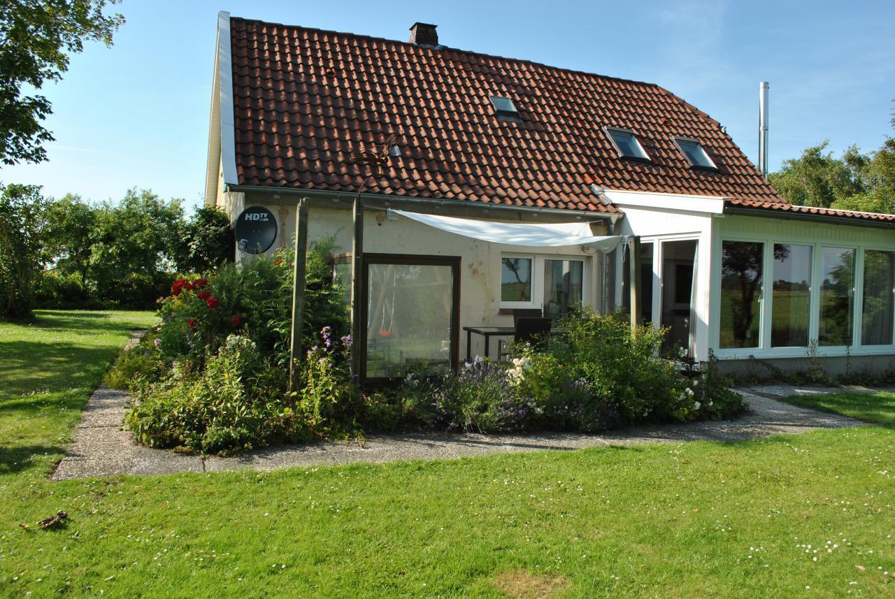 Ferienhaus Kastanienhof (978581), Wangerland, Friesland (DE), Niedersachsen, Deutschland, Bild 9