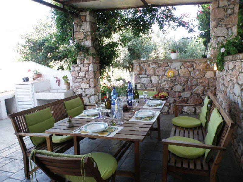 Maison de vacances Takis  Villa mit Pool 4 - 9 Personen (978733), Faliraki, Rhodes, Dodécanèse, Grèce, image 10