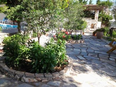 Maison de vacances Takis  Villa mit Pool 4 - 9 Personen (978733), Faliraki, Rhodes, Dodécanèse, Grèce, image 8
