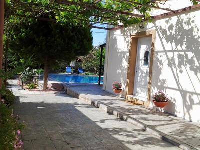 Maison de vacances Takis  Villa mit Pool 4 - 9 Personen (978733), Faliraki, Rhodes, Dodécanèse, Grèce, image 4