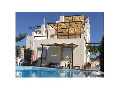 Maison de vacances Takis  Villa mit Pool 4 - 9 Personen (978733), Faliraki, Rhodes, Dodécanèse, Grèce, image 6