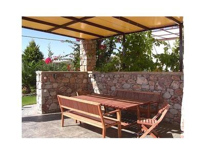 Maison de vacances Takis  Villa mit Pool 4 - 9 Personen (978733), Faliraki, Rhodes, Dodécanèse, Grèce, image 9