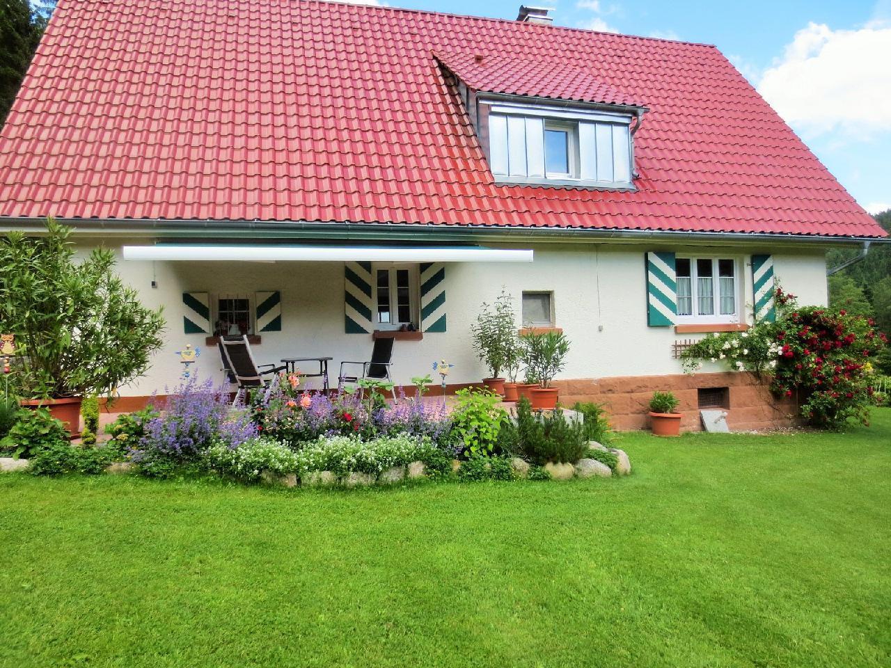Ferienhaus Tauchert (979550), Baiersbronn, Schwarzwald, Baden-Württemberg, Deutschland, Bild 14