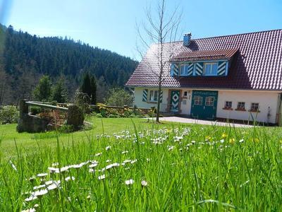 Ferienhaus Tauchert (979550), Baiersbronn, Schwarzwald, Baden-Württemberg, Deutschland, Bild 6