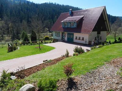 Ferienhaus Tauchert (979550), Baiersbronn, Schwarzwald, Baden-Württemberg, Deutschland, Bild 2