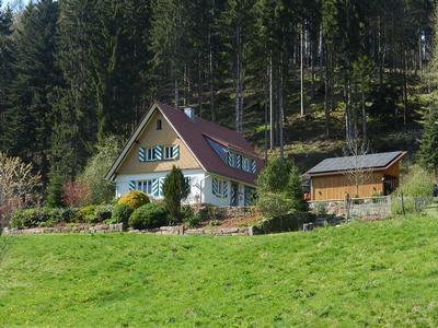 Ferienhaus Tauchert (979550), Baiersbronn, Schwarzwald, Baden-Württemberg, Deutschland, Bild 12