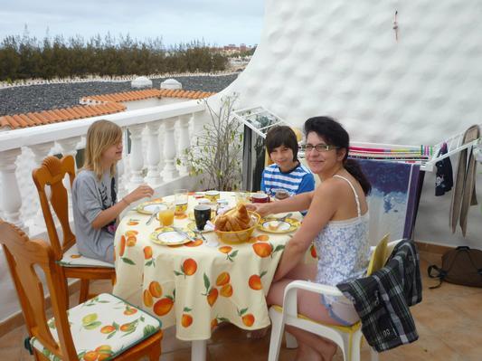 Ferienwohnung Apartamento Aliciamin (98001), Costa Calma, Fuerteventura, Kanarische Inseln, Spanien, Bild 6