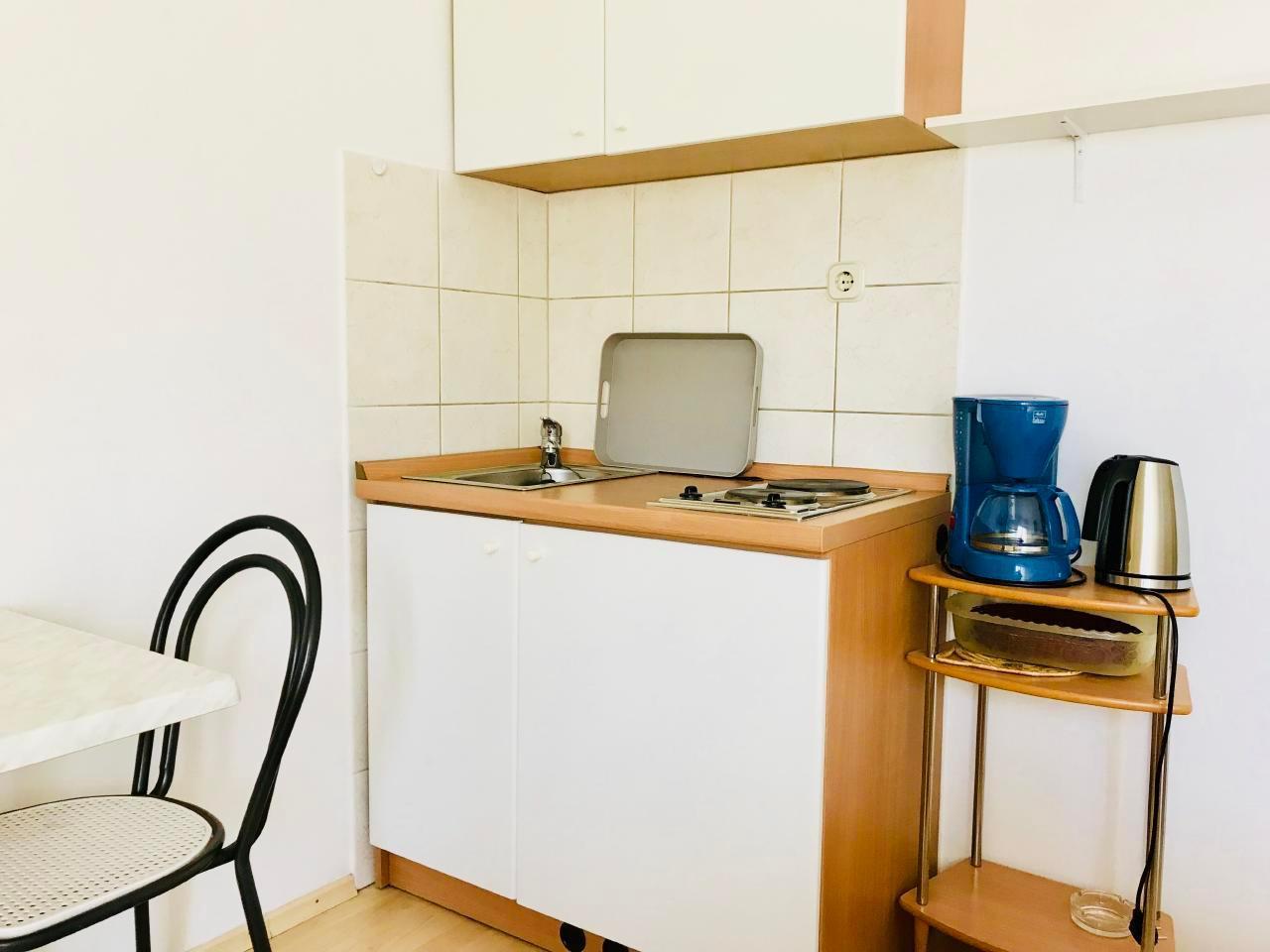 Ferienwohnung Apartmenthaus Ruza 6 - Apartment (98382), Kaštel Štafilić, , Dalmatien, Kroatien, Bild 8